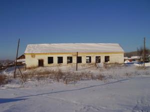 Здание КБО 2006 год