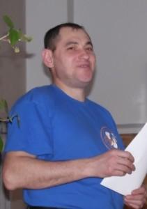 Николаев ДА