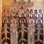 Собор новомучеников земли Кузнецкой