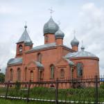 Храм бессеребренников Космы и Дамиана
